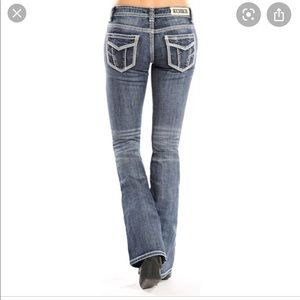 Rock and Roll Cowgirl Jeans LONG